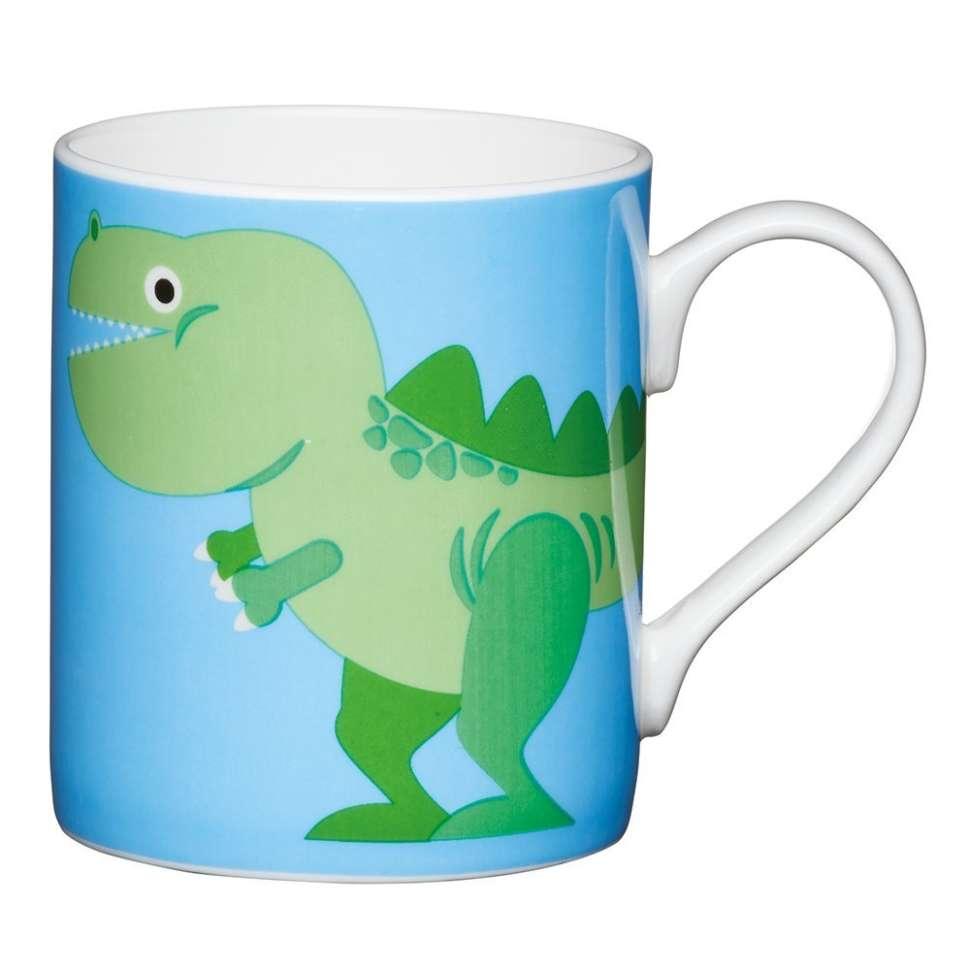 Кружка Dinosaur KITCHEN CRAFT KCMMINI03