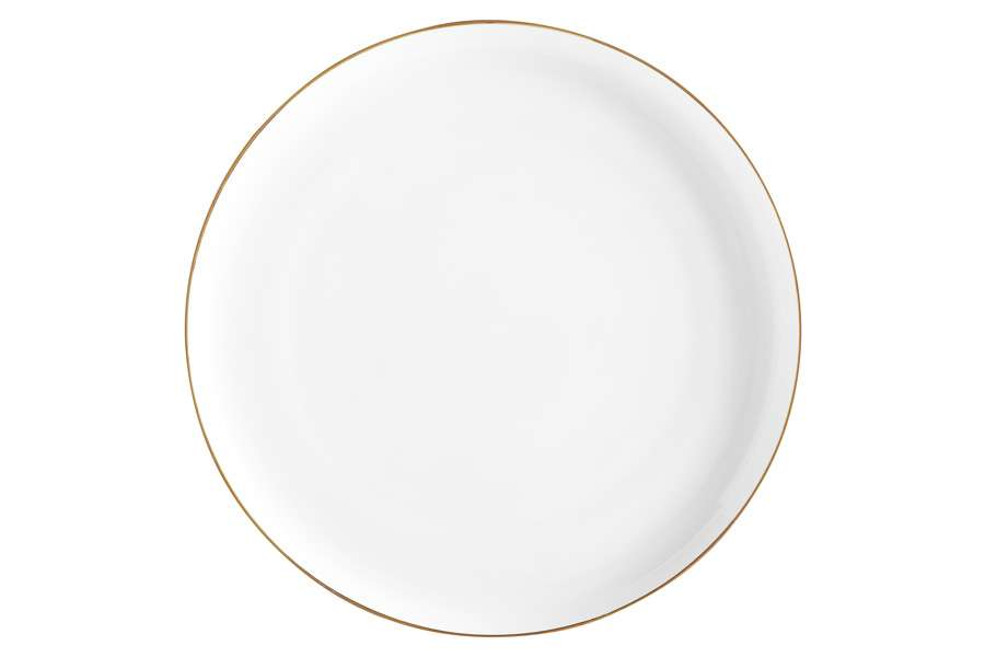 Тарелка обеденная Кашемир Голд без инд.упаковки MAXWELL & WILLIAMS MW583-EF0111
