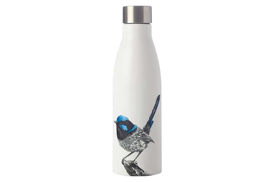 Термос-бутылка вакуумная Вьюрок (цветной) без инд.упаковки MAXWELL & WILLIAMS MW890-JR0020