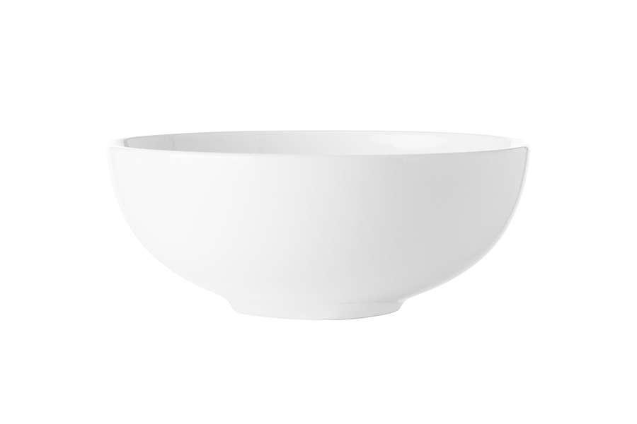 Салатник малый без индивидуальной упаковки Белая коллекция MAXWELL & WILLIAMS MW504-FX0120