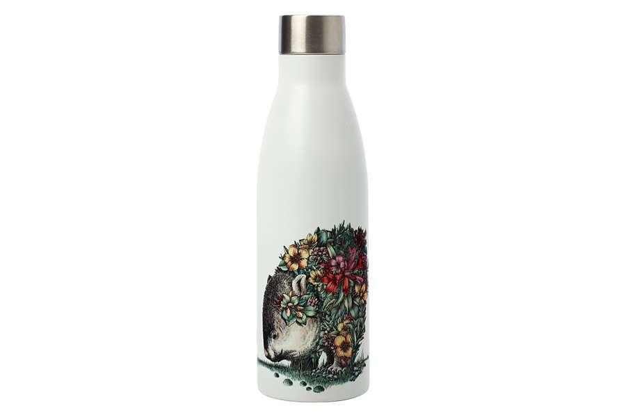 Термос-бутылка вакуумная Вомбат (цветной) без инд.упаковки MAXWELL & WILLIAMS MW890-JR0125