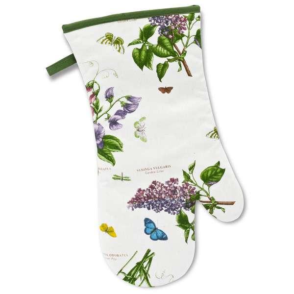 "Рукавица Pimpernel ""Ботанический сад"" 36,5х19,5см"