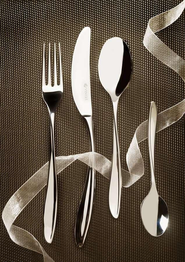Нож столовый Organic VINERS v_0302.793