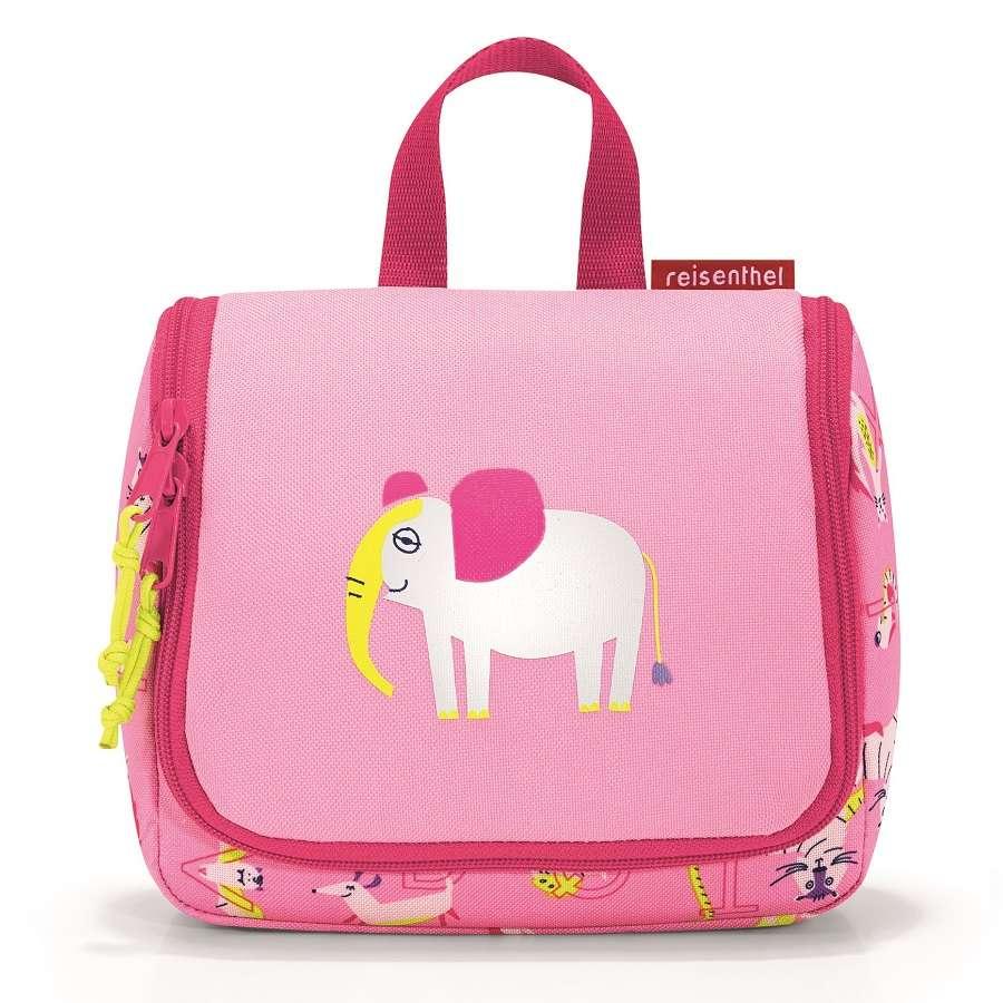 Органайзер детский Toiletbag S ABC friends pink REISENTHEL IO3066