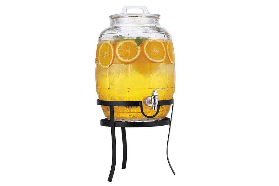 Диспенсер для напитков, 10л на подставке в подарочной упаковке MAXWELL & WILLIAMS MW581-DN0115