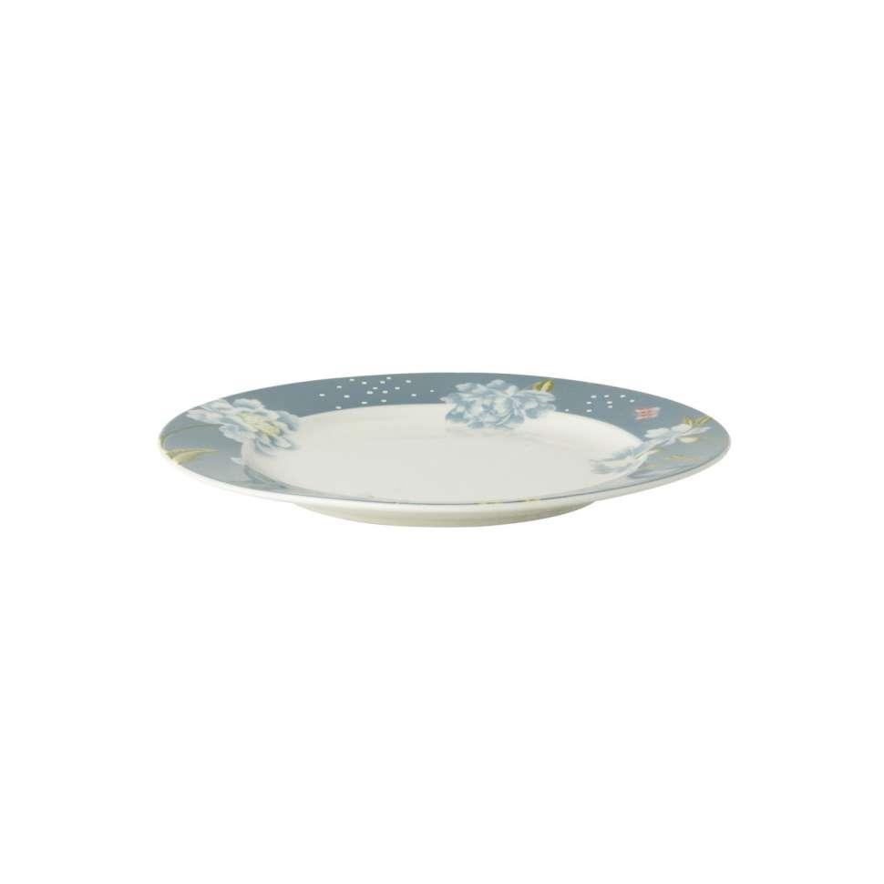 Тарелка десертная Seaspray Uni LAURA ASHLEY 180436
