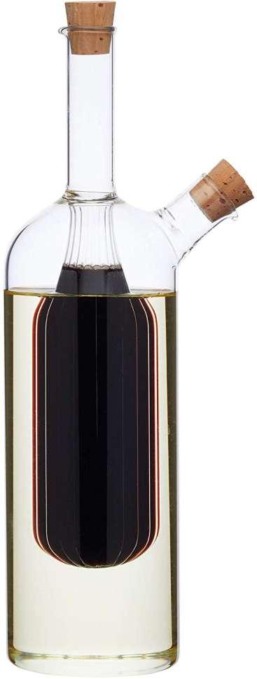 Бутылка для масла и уксуса World of Flavours 0.35л KITCHEN CRAFT WFITCRUET350