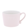 Кружка Rose 3 Нearts White BASTION COLLECTIONS RJ/CUP 001 RO