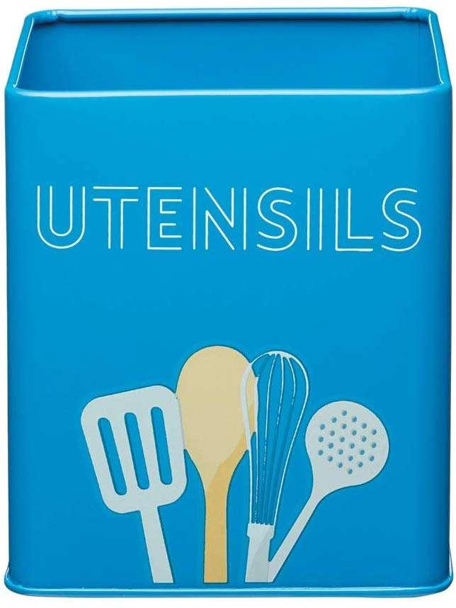 Органайзер для кухонных принадлежностей Printed Utensil KITCHEN CRAFT KCPTUTENSIL