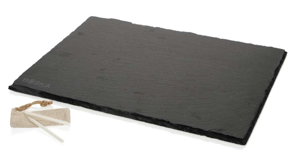 Доска сервировочная для сыра 40х30см BOSKA BSK359011