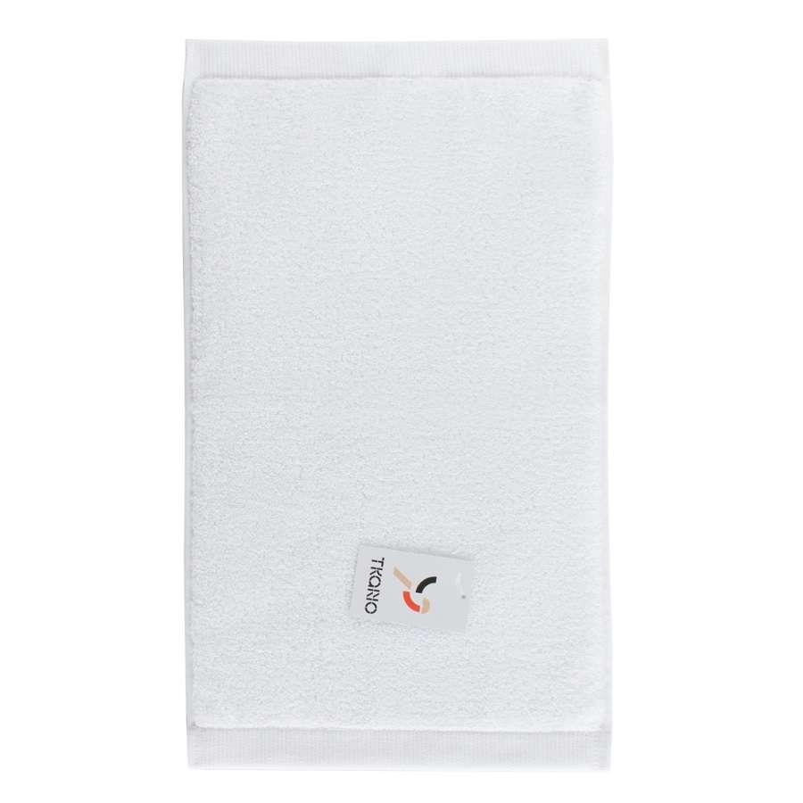 Полотенце для рук белого цвета TKANO TK18-BT0010