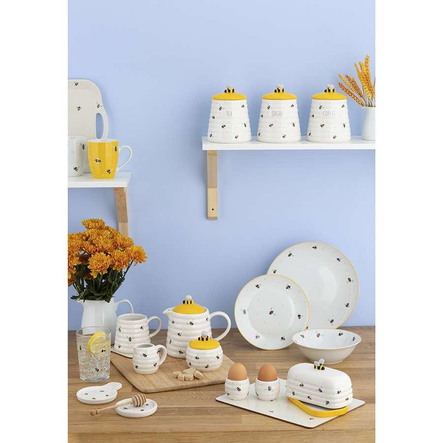 Емкость для хранения кофе Sweet Bee 12 х 15 PRICE & KENSINGTON P_0059.646