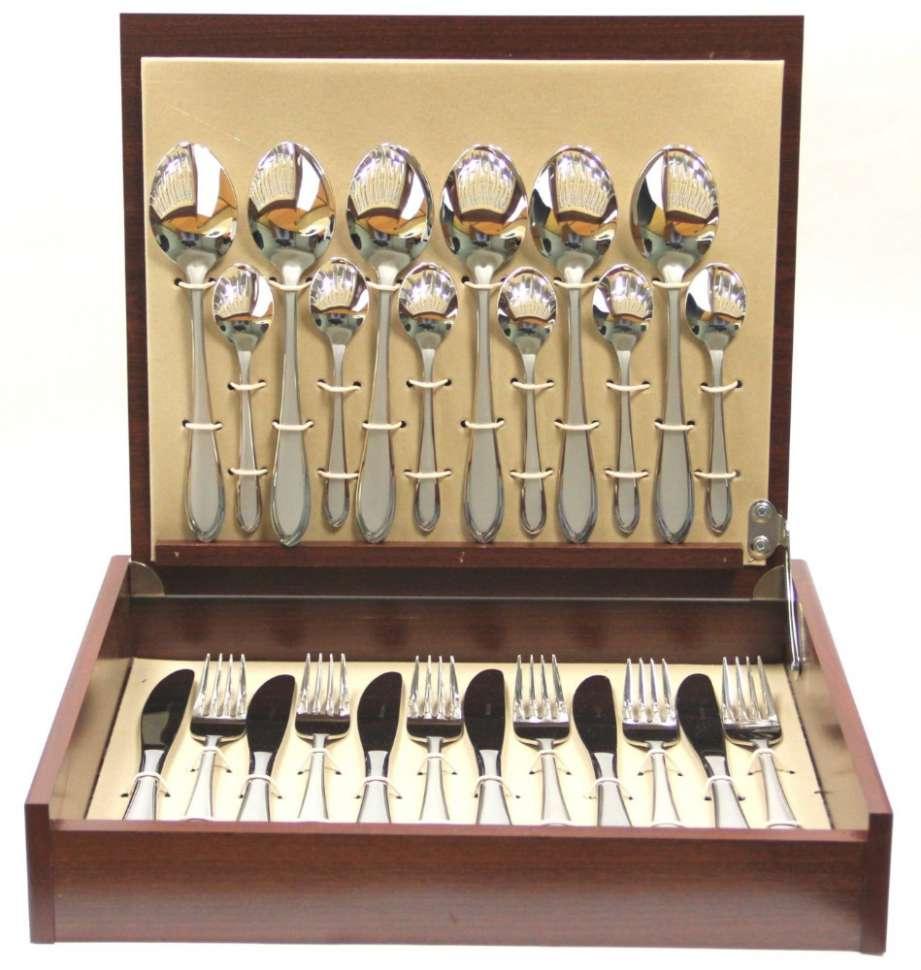 Набор столовых приборов (24 шт.) CHICAGO 036302407ELE10