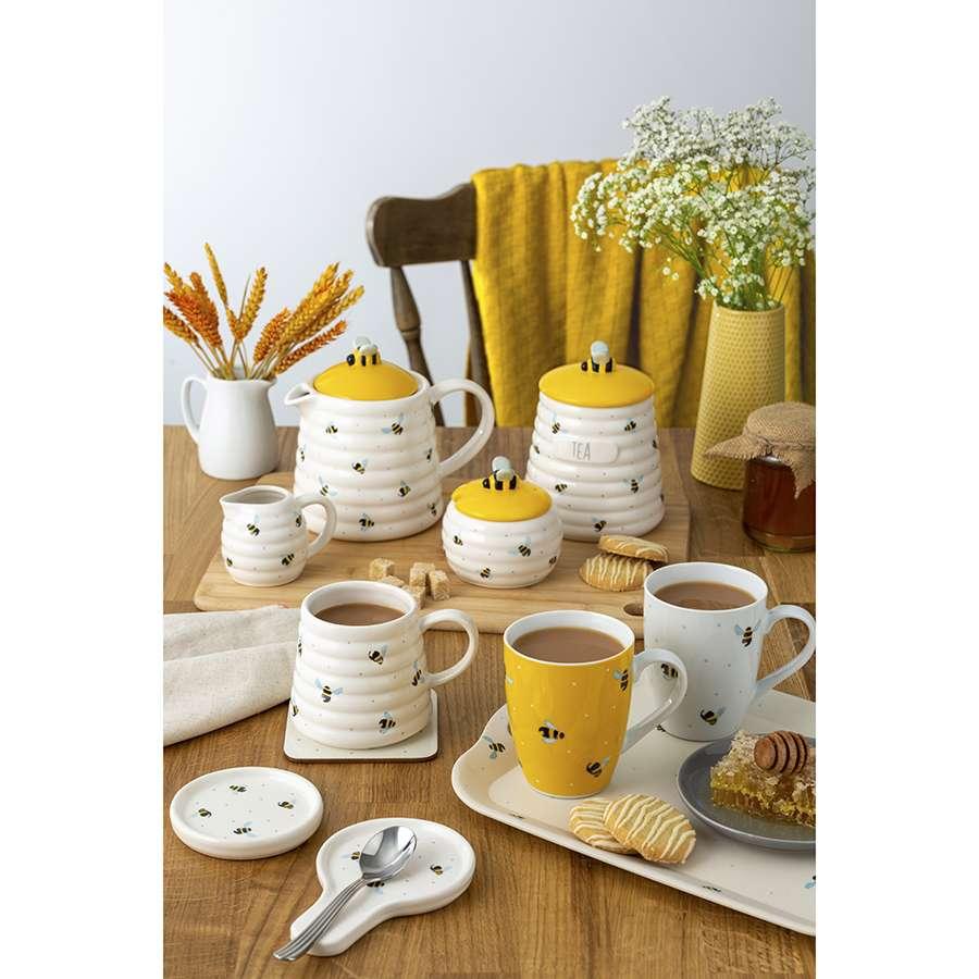 Емкость для хранения чая Sweet Bee 12 х 15 PRICE & KENSINGTON P_0059.647
