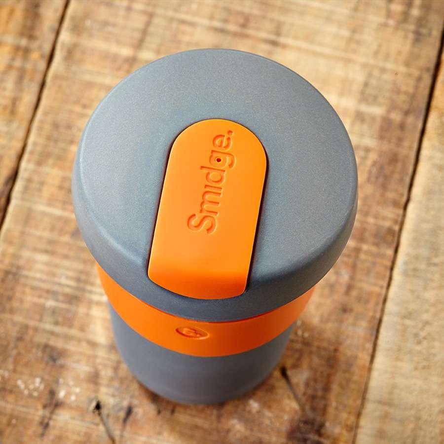 Кружка для кофе 400 мл Storm & Citrus SMIDGE SMID52GCI