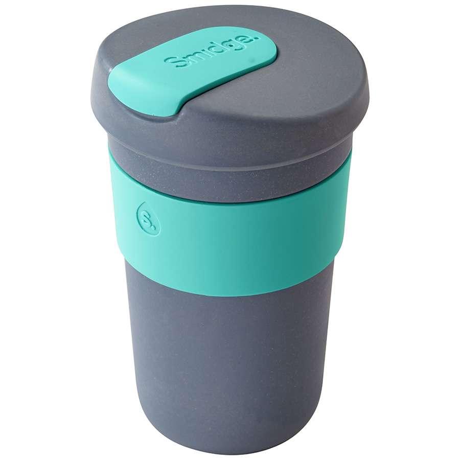 Кружка для кофе 400 мл Storm & Aqua SMIDGE SMID52GA