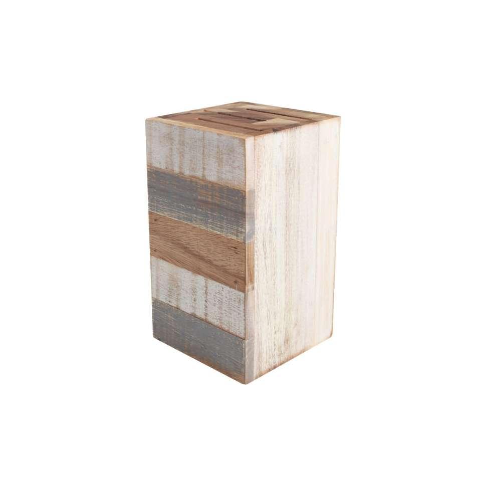 Блок для хранения ножей Drift Natural Acacia T&G 09534