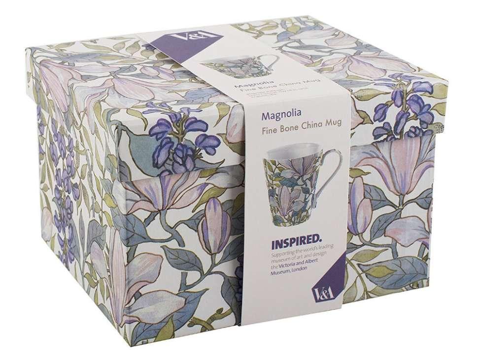 Кружка Magnolia V&A KITCHEN CRAFT 5200036