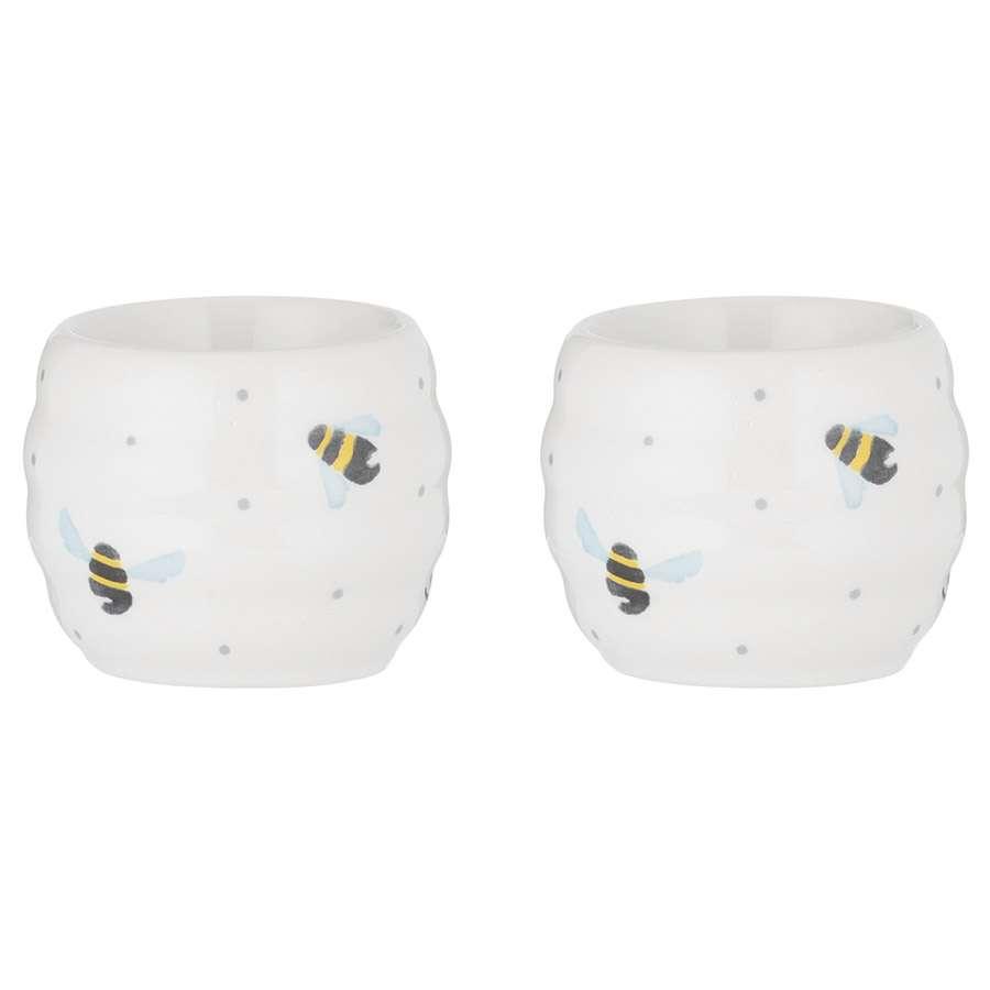 Набор из 2 подставок для яиц Sweet Bee PRICE & KENSINGTON P_0059.653