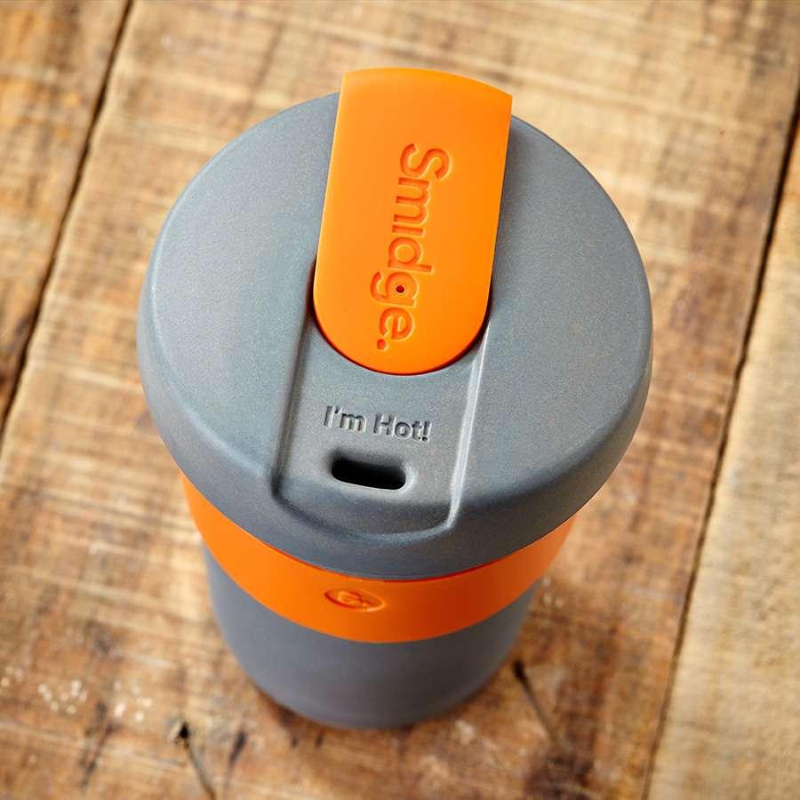 Кружка для кофе 400 мл Storm & Storm SMIDGE SMID52GG