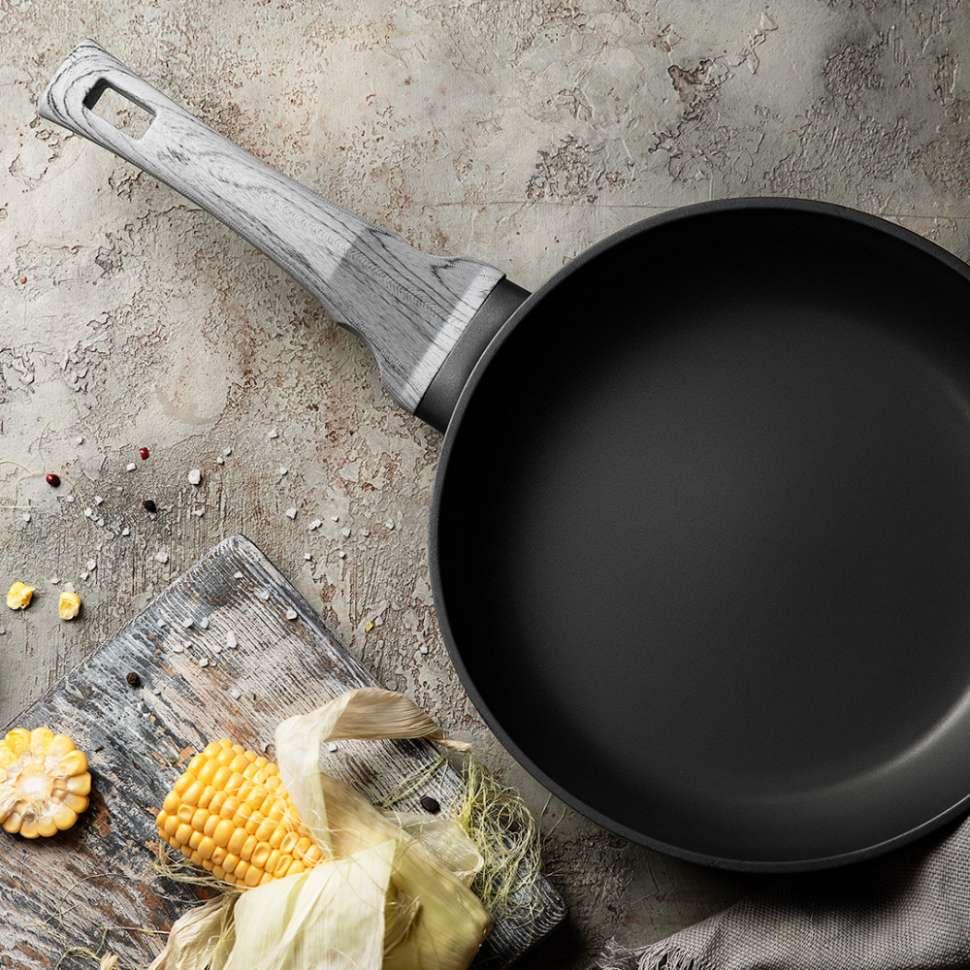 Сковорода с антипригарным покрытием, 28 см SEDA NADOBA 729416
