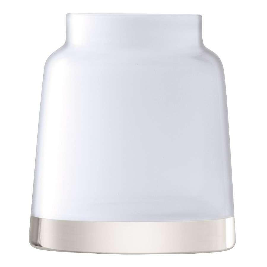 Набор из 3 мини-ваз Chimney разноцветный В 8-12 см LSA G1319-00-218