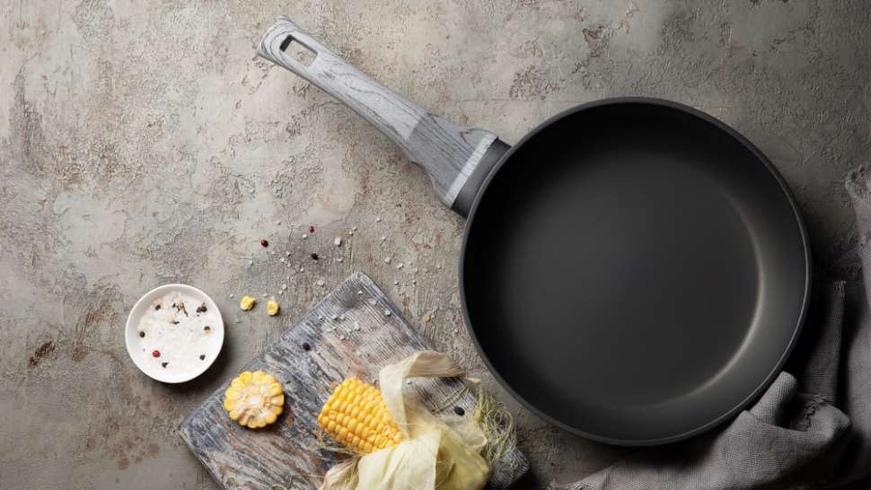 Сковорода с антипригарным покрытием, 20 см SEDA NADOBA 729419