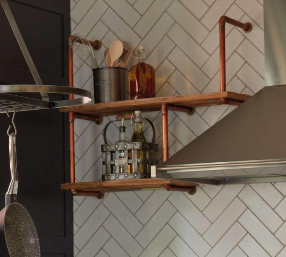 Подставка для приправ Industrial Kitchen KITCHEN CRAFT INDCONDHOLD
