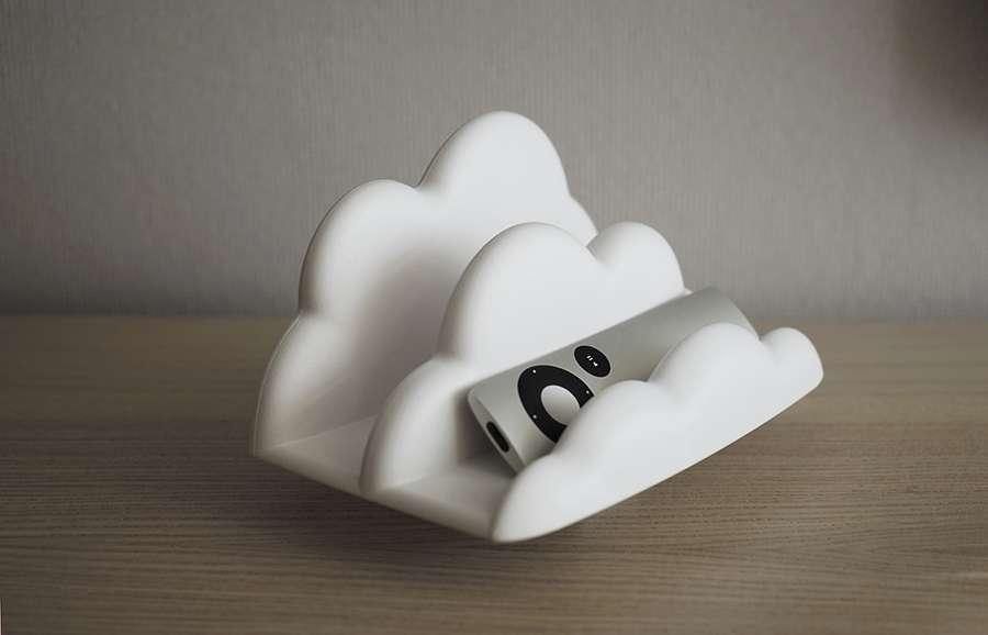 Органайзер настольный Cloud QUALY QL10266-WH
