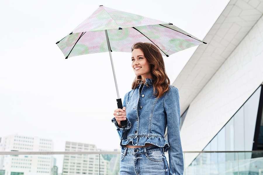 Зонт-трость senz° Original cloudy colors SENZ 2011128