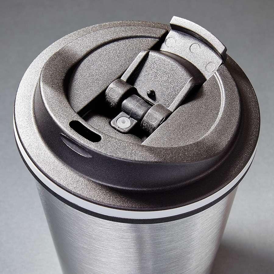 Термокружка 236 мл Steel SMIDGE SMID10S
