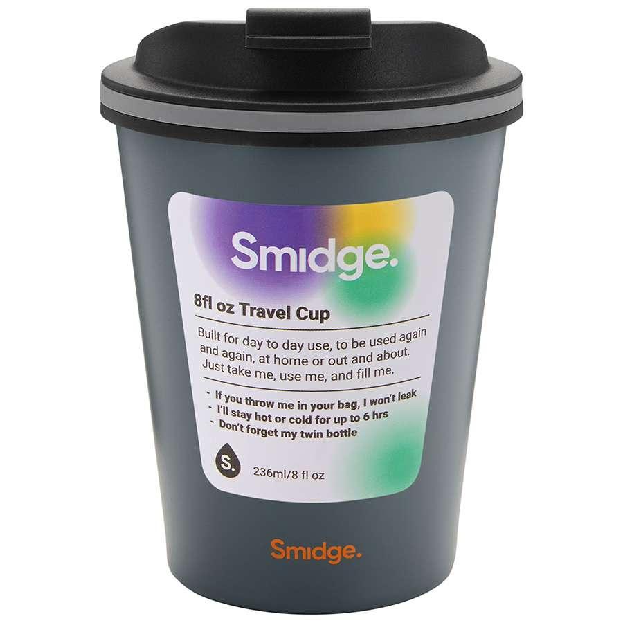 Термокружка 236 мл Storm SMIDGE SMID10G