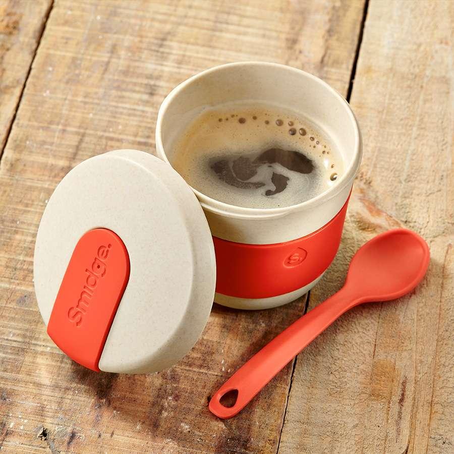 Кружка для кофе 230 мл Sand & Coral SMIDGE SMID50NC