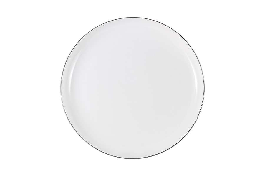 Тарелка закусочная Арктика без индивидуальной упаковки ANNA LAFARG EMILY AL-104A-E11