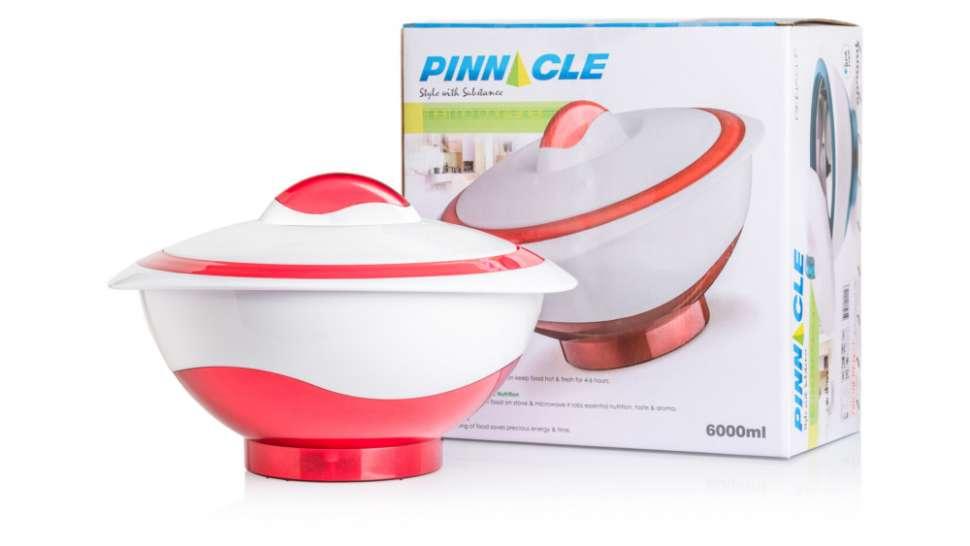 Термокастрюля Pinnacle 6 л. PINNACLE PIN-PN-1112