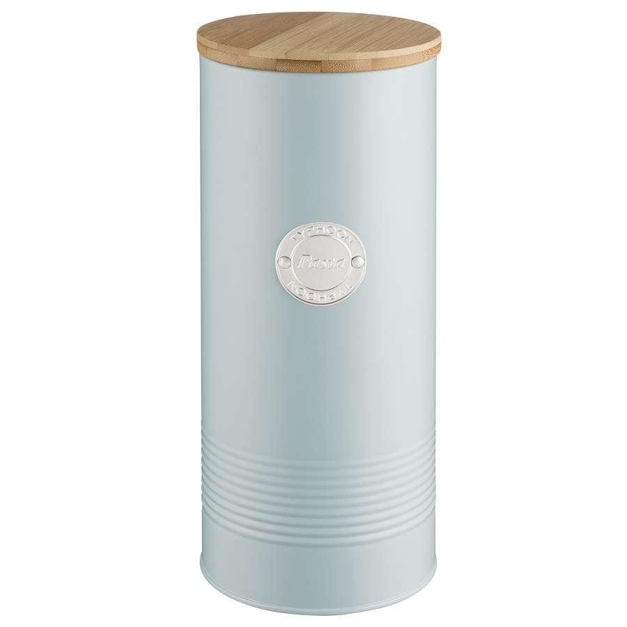 Емкость для хранения пасты Living, голубая 2,5 л TYPHOON 1401.742V
