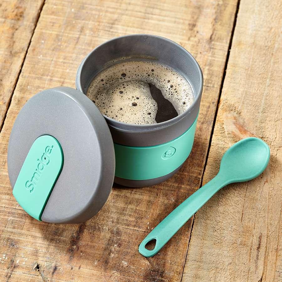 Кружка для кофе 230 мл Storm & Aqua SMIDGE SMID50GA