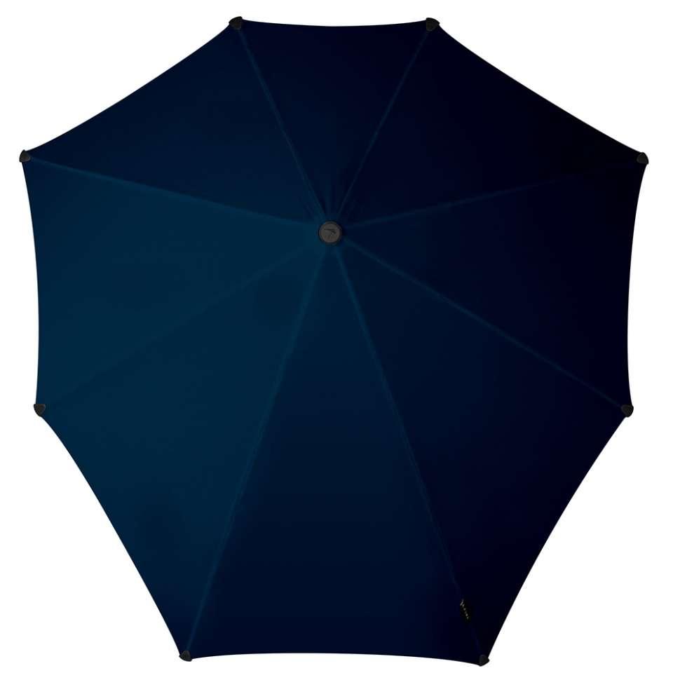 Зонт-трость senz° Original midnight blue SENZ 2011048