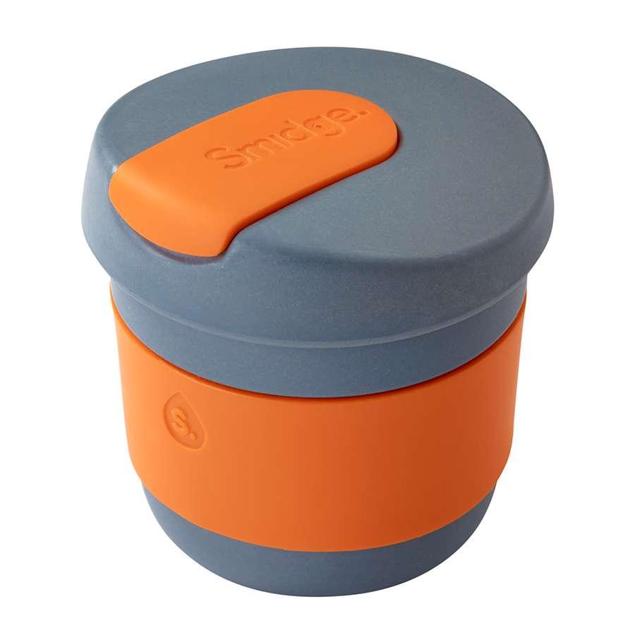 Кружка для кофе 230 мл Storm & Citrus SMIDGE SMID50GCI