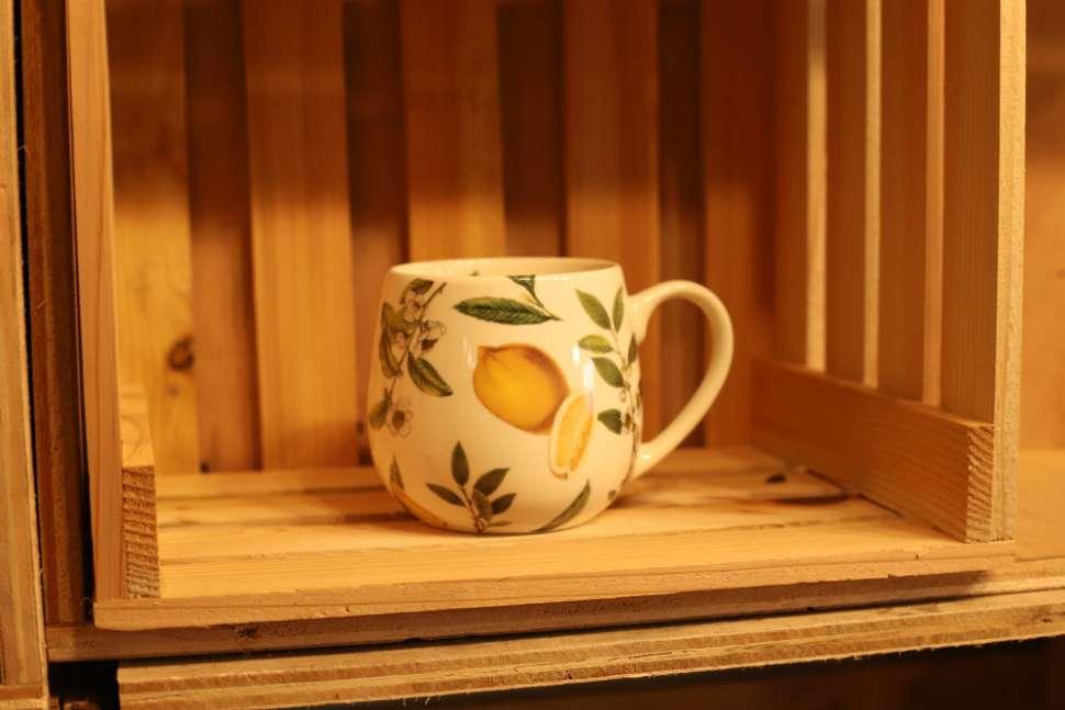 """Кружка """"Мой любимый чай"""" KONITZ 11 5 343 2226"""
