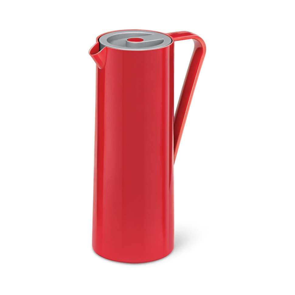 Термокувшин для воды NOLITA, 1,0 л, Red MILTON MF83210-RD