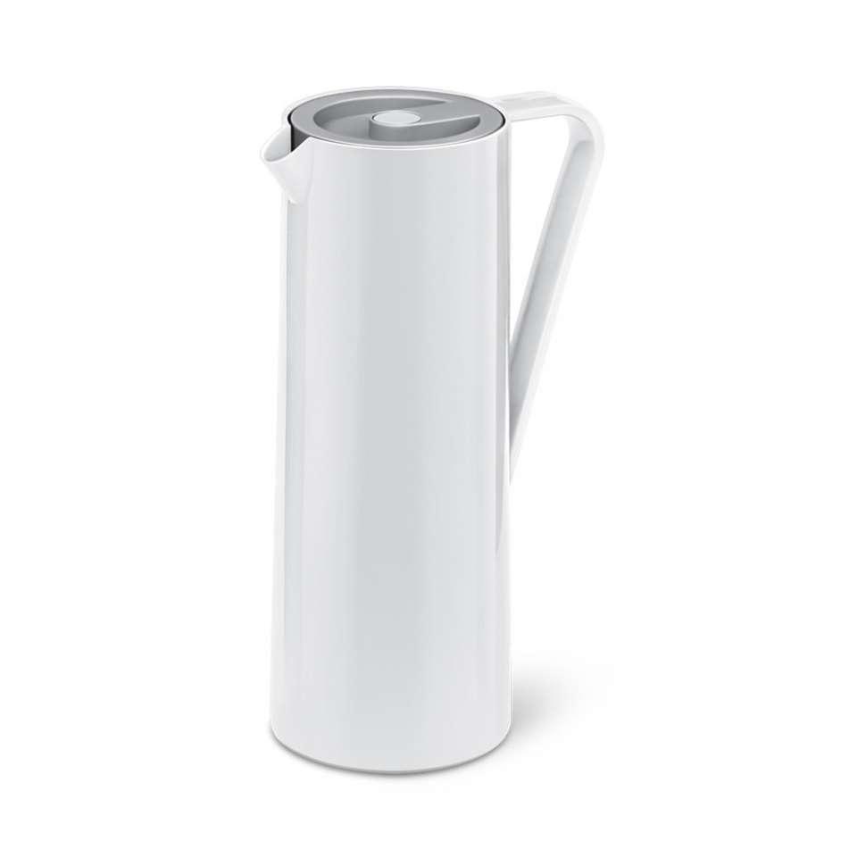 Термокувшин для воды NOLITA, 1,0 л, White MILTON MF83210-WT