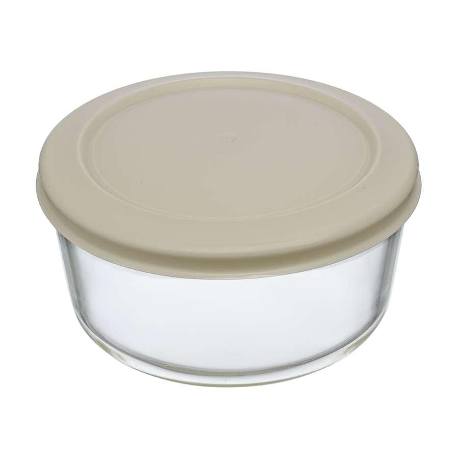 Набор из 4 контейнеров для еды SMART SOLUTIONS JV501RD