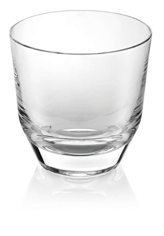 Набор стаканов для виски, 325 мл, 6 шт. AVENUE IVV 7947.1