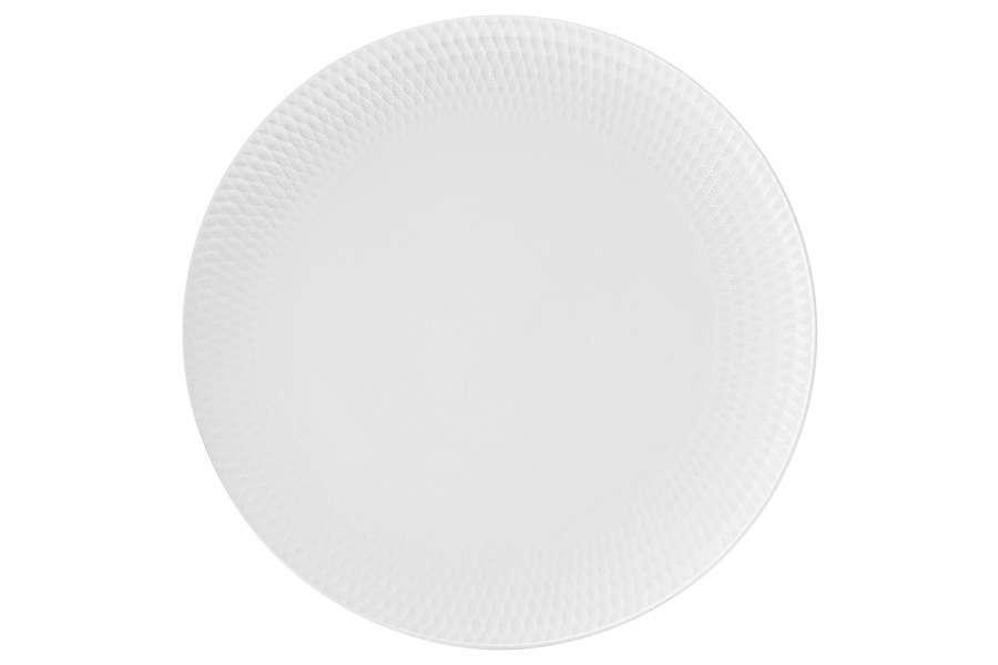 Тарелка обеденная Даймонд без инд.упаковки 27 см MAXWELL & WILLIAMS MW688-DV0022