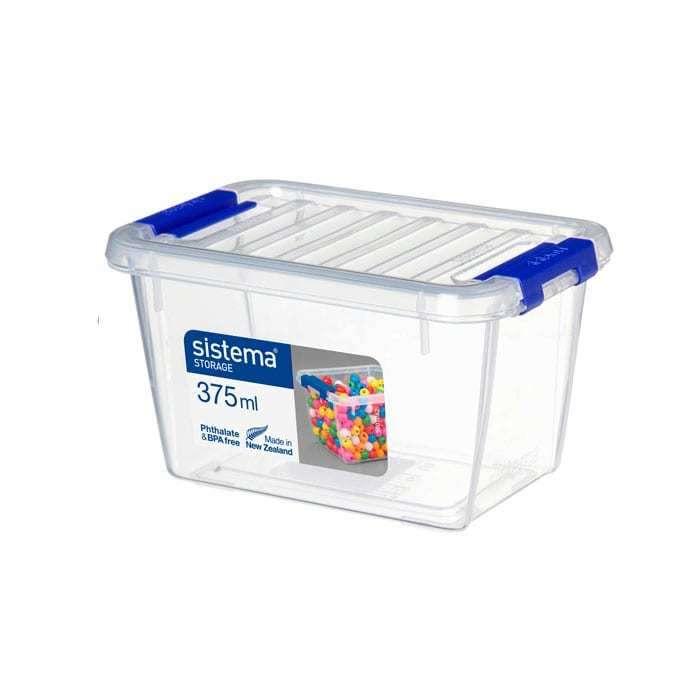 Универсальный контейнер 375 мл  SISTEMA Storage 70003
