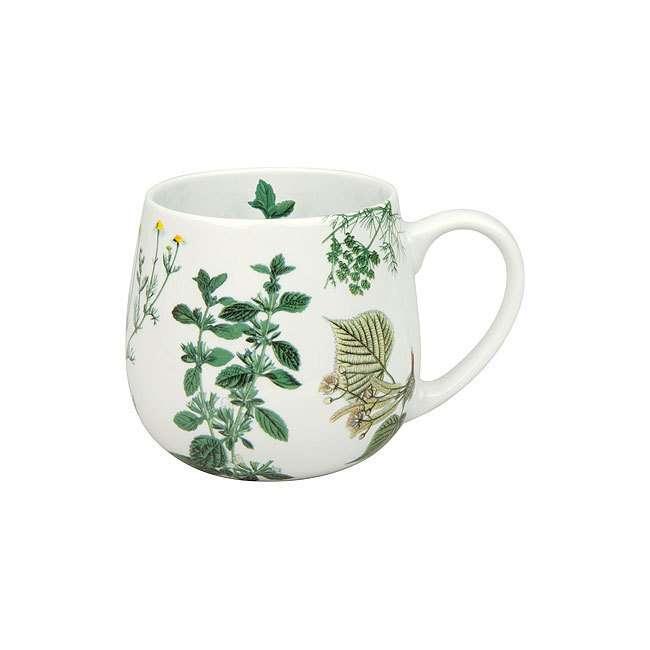 """Кружка """"Мой любимый чай с травами"""" KONITZ 11 7 343 2135"""