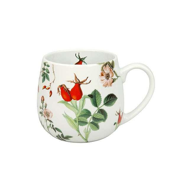 """Кружка """"Мой любимый чай с шиповником"""" KONITZ 11 7 343 2137"""