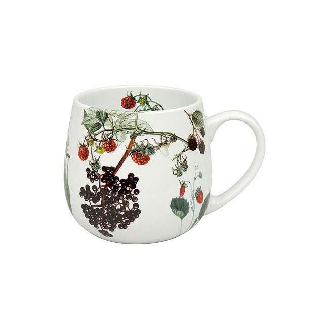 """Кружка """"Мой любимый чай с фруктами"""" KONITZ 11 7 343 2139"""