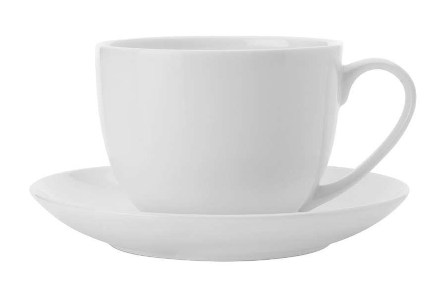 Чашка с блюдцем 0,28 л Кашемир без инд.упаковки MAXWELL & WILLIAMS MW583-BC1884